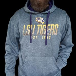 🔥Champion LSU Tigers Hoodie🔥